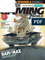 Computer Gaming World August 2006
