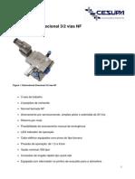 Componentes Eletropneumáticos