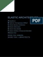 Elastic Architecture