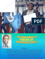 Medico y Cirujano Guatemalteco Destacado Wilfredo Stokes Baltazar