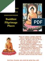 buddhist pilgrimage places