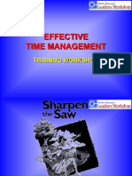 Urgent vs Important - Effective Time Management