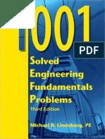 1001 Problemas de Ingenieia