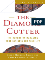 The Diamond Cutter by Geshe Michael Roach - Excerpt