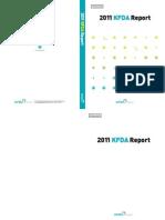 Kfda Report