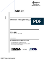 EIA-632 -Processes for Engineering a System- 7 Jan 99