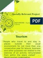 SRP- Equatable Tourism