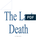 The Last Death