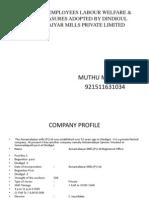 Muthu Mani