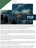 Cele mai piratate filme în 2013 - Gandul