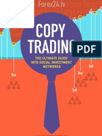 CopyTrading 2014 - #1 Strategy Forex for dummies