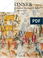 Skinner American & European Paintings & Prints Auction 2470