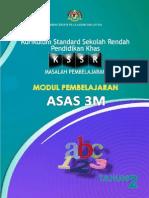 Modul Pembelajaran Asas 3M