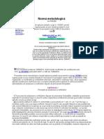 Retrocedare Imobile Preluate in Mod Abuziv - Norme Metodologice