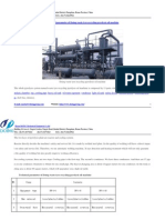 Technical Parameter of Doing Waste Tyre Recycling Pyrolysis Oil Machine