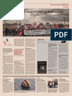 Les Français ne croient plus en leur avenir