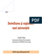 Lucian Toma Microgrids