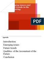 Emerging Issues and Future Trends in the Accounting-1