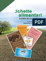 Le Etichette Alimentari Guida Alla Lettura