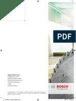 Bosch Kruzne Testere