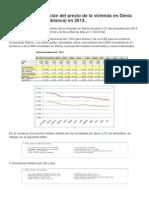 Evolución del precio de la vivienda en Dénia (Costablanca) en 2013.pdf