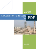 Ekdi - 'Sanayi Stratejisi Geliştirme Döngüsü'