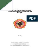 forensik-KEJAHATAN SEKSUAL