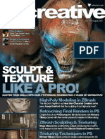 3DCreative Magazine Issue Nآ°48 - August 2009 (Malestrom)