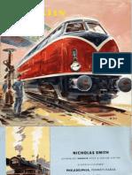 Maerklin Katalog 1957 En