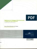 Sistemas Cofragens Racionalizadas e Especiais Para Edificios