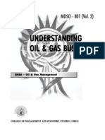Understanding O&G-MDSO 801 (2nd Vol)