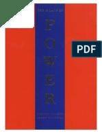 Psychology Power