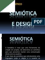 Semiótica e Design Wladmir Perez