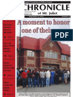 Chronicle 9-9-09 Edition