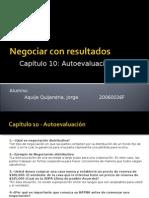 Negociar Con Resultados_Cap 10