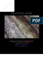imagenes ASTER