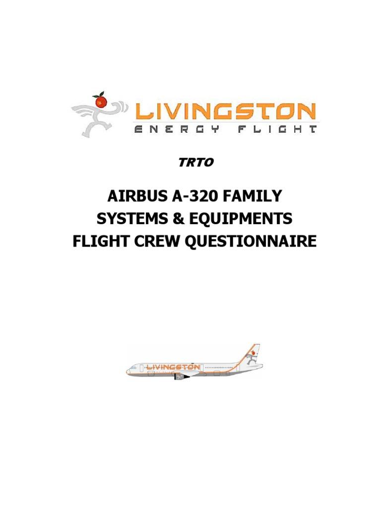 A320 Questionnaire1 Valve Mechanical Fan Wiring Diagram Hydaulic Pump