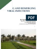 University Talk on Virology 31 Dec 2013
