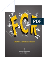FCR Report