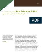 Opengeo Suite Ee vs Ce
