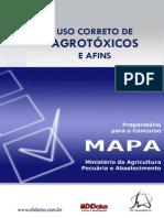 Apostila de Uso Correto de Agrotoxico