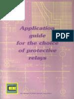 Aplication Protected Relay (E-Book)