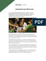 Fairplay Sport Regeln Geld Erfolgsdruck