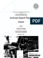 Archives Search Report September 1993(1)