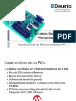 02-arquitecturadelosmicrocontroladorespic-111019064752-phpapp01