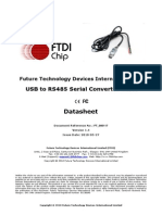 Ds Usb Rs485 Cables