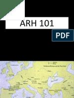 ARh 101one