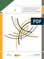 Cohesion Social en Uruguay. Clave para el diseno y la gestion de las politicas publicas. Informe final.pdf