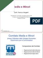 Media e minori 2 (Dott. Mugerli)