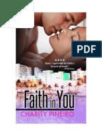 FAITH IN YOU Contemporary Romance